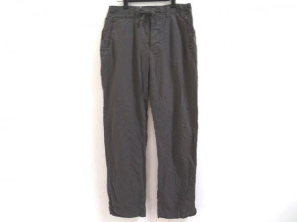 RLX(RalphLauren)(ラルフローレン) パンツ サイズS メンズ ダークグレー
