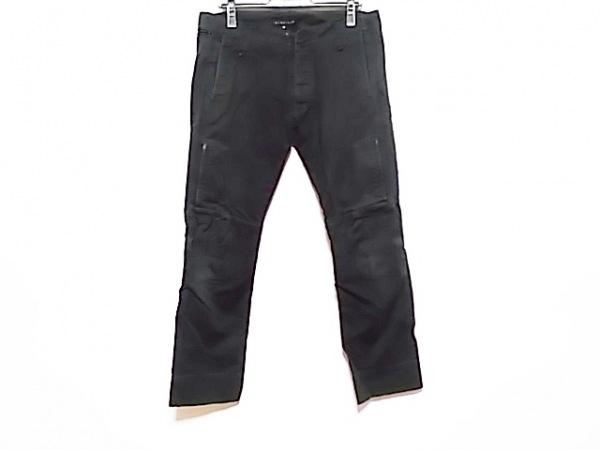 LEMAIRE(ルメール) パンツ サイズ2 M メンズ 黒
