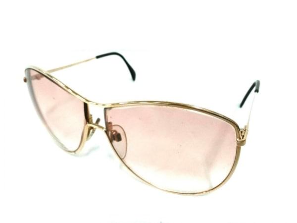 Silhouette(シルエット) サングラス M8000 ピンク×ゴールド×ダークブラウン