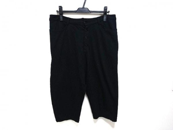 GRASUM(グラッサム) パンツ サイズM レディース新品同様  黒