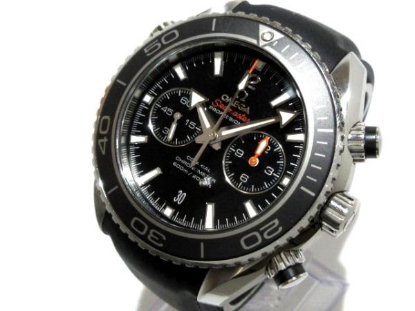 腕時計 クロノグラフ