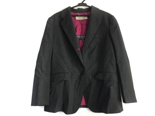 PaulSmith(ポールスミス) ジャケット サイズ46 XL レディース美品  グレー