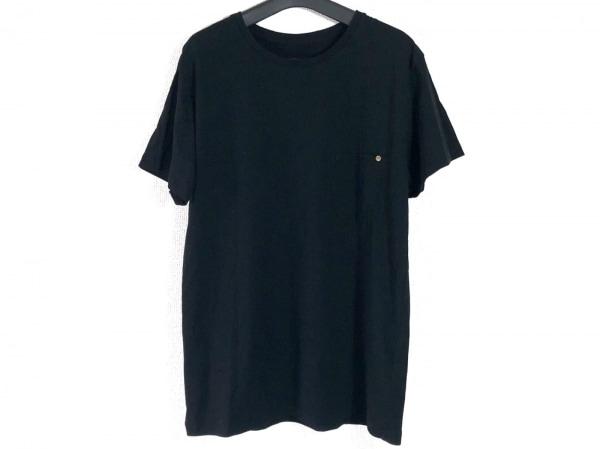 anachronorm(アナクロノーム) 半袖Tシャツ サイズXL メンズ 黒