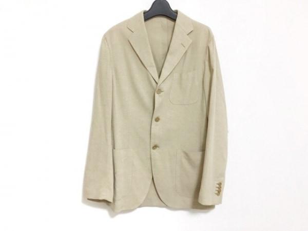 BEAMS F(ビームスエフ) ジャケット メンズ美品  アイボリー
