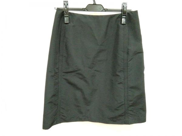 PAULEKA(ポールカ) スカート サイズ38 M レディース美品  黒