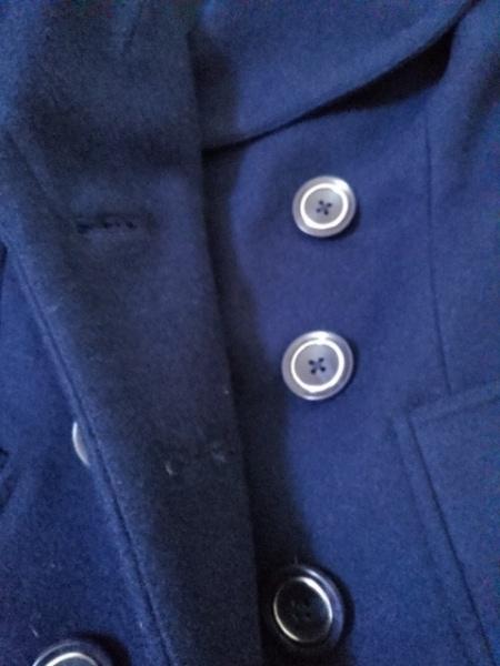 RACHEL ZOE(レイチェルゾー) コート サイズ2 M レディース美品  ネイビー 冬物