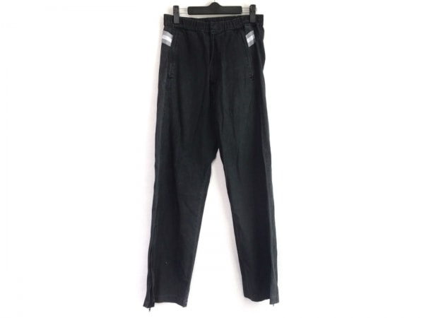 COMMEdesGARCONS SHIRT(コムデギャルソンシャツ) パンツ サイズM レディース 黒