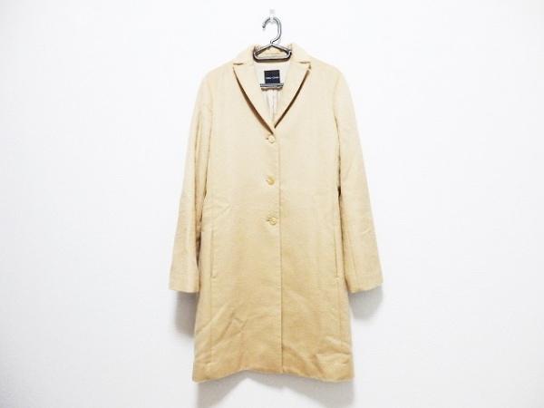 YOKO CHAN(ヨーコ チャン) コート サイズ40 M レディース ブラウン 冬物
