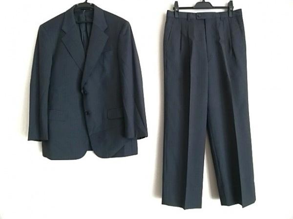 LANVIN COLLECTION(ランバンコレクション) シングルスーツ サイズR46 メンズ