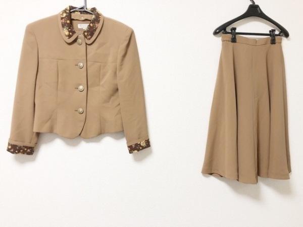 Tokyo Soir(トウキョウソワール) スカートスーツ サイズ11 M レディース美品