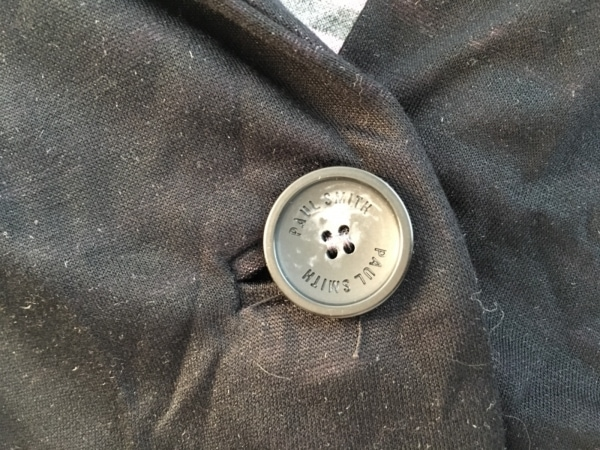 PaulSmith(ポールスミス) ジャケット サイズXL レディース 黒