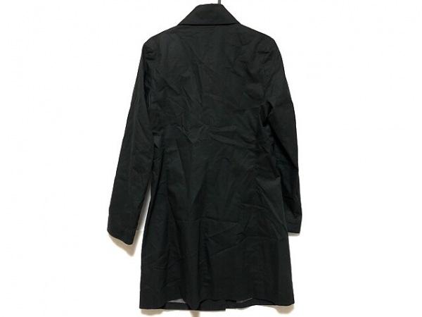 blanc basque(ブランバスク) コート サイズ38 M レディース美品  黒