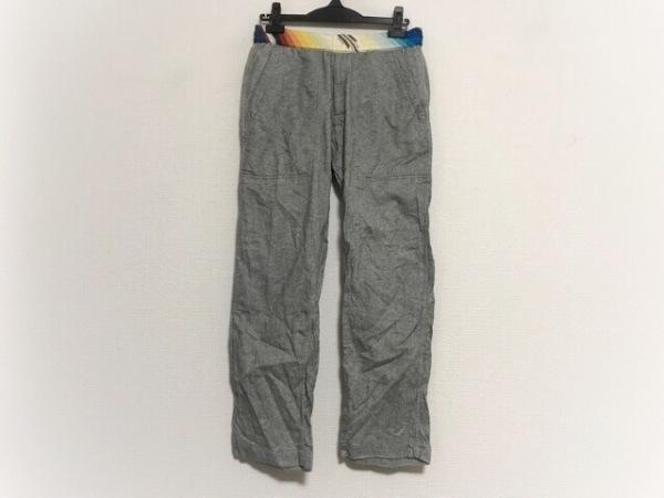 EOTOTO(エオトト) パンツ サイズS メンズ グレー
