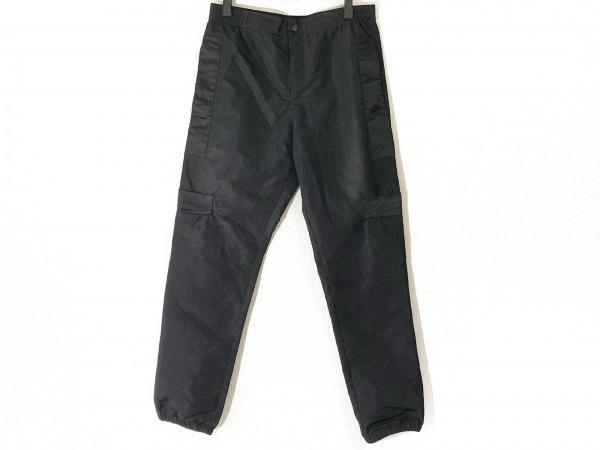 TbyALEXANDER WANG(アレキサンダーワン) パンツ サイズSMALL S メンズ 黒