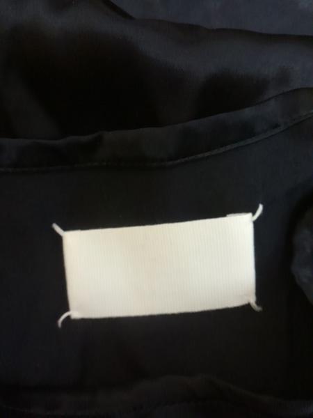 MARTIN MARGIELA(マルタンマルジェラ) ロングスカート レディース 黒