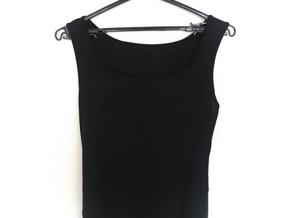 DKNY(ダナキャラン) ワンピース サイズS レディース美品  黒