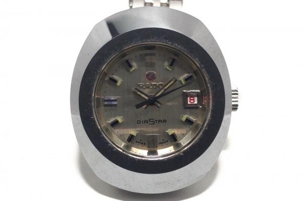 RADO(ラドー) 腕時計 DIASTAR - レディース シルバー
