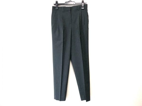 PLAIN PEOPLE(プレインピープル) パンツ サイズ3 L レディース グレー