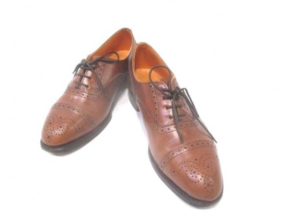 Lloyd Footwear(ロイドフットウェア) シューズ 3 1/2 レディース ブラウン レザー