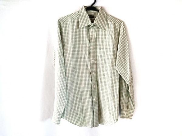 PaulSmith(ポールスミス) 長袖シャツ サイズL メンズ美品  COLLECTION/チェック柄