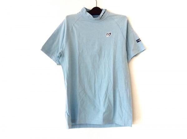 MASTER BUNNY EDITION(マスターバニーエディション) 半袖Tシャツ メンズ ライトブルー