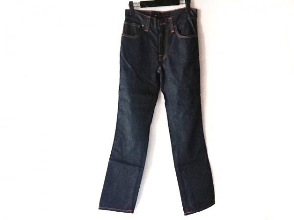NudieJeans(ヌーディージーンズ) ジーンズ レディース ネイビー