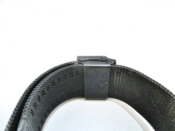 ヌーンコペンハーゲン 腕時計 44-012-41 レディース ピンク×ダークグレー×グレー