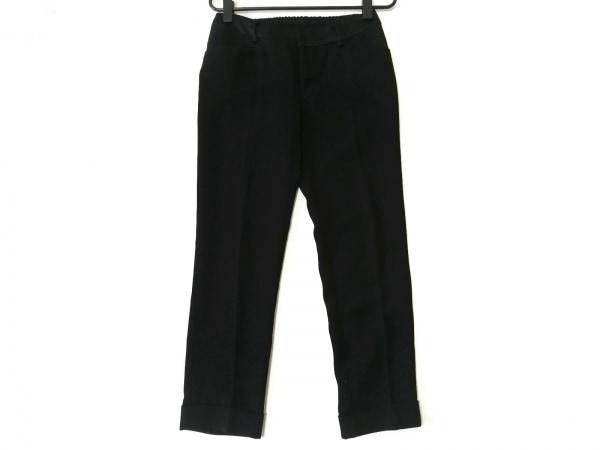 JUSGLITTY(ジャスグリッティー) パンツ サイズ1 S レディース美品  黒