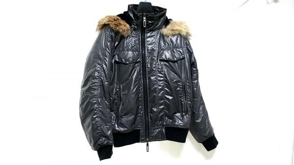 PARANOID(パラノイド) ダウンジャケット サイズS レディース美品  ダークグレー 冬物