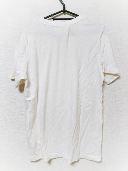 マルタンマルジェラ 長袖Tシャツ サイズ44 M メンズ美品  アイボリー