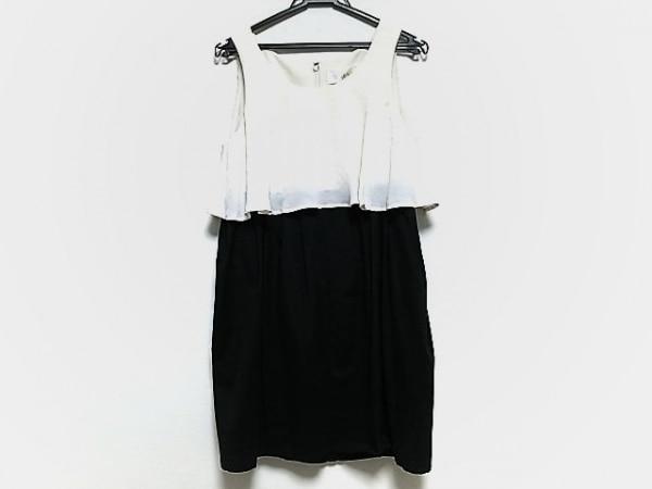 ROSSO(ロッソ) ワンピース レディース美品  白×黒