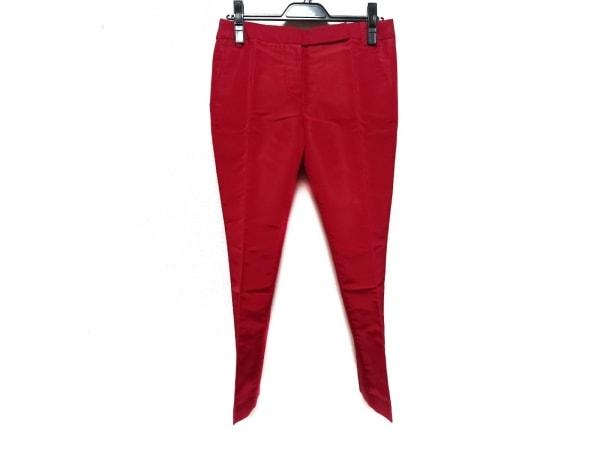 tibi(ティビ) パンツ サイズ2 S レディース レッド