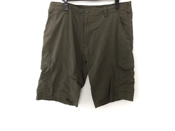 mont-bell(モンベル) パンツ サイズXL メンズ カーキ