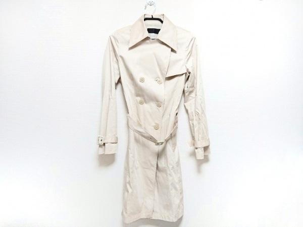 FRAGILE(フラジール) トレンチコート サイズ38 M レディース美品  ベージュ 春・秋物