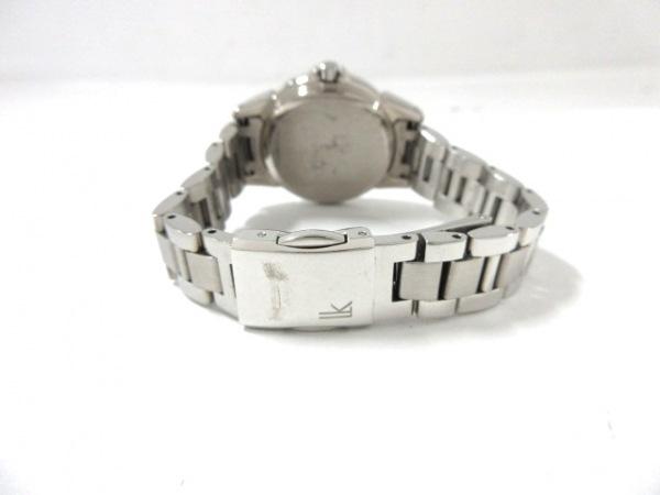 SEIKO(セイコー) 腕時計美品  ルキア 3B21-0AY0 レディース ネイビー