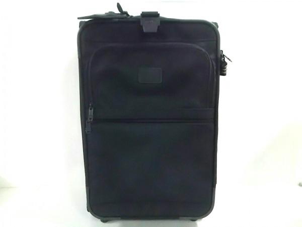 TUMI(トゥミ) キャリーバッグ 2265D3 黒 TUMIナイロン