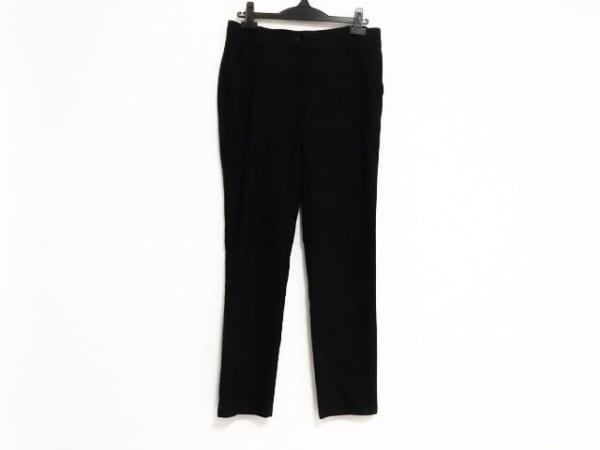 HIROKO BIS(ヒロコビス) パンツ サイズ11 M レディース 黒