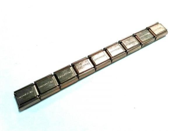 ナラカミーチェメッサジオ アクセサリー新品同様  金属素材 ピンクゴールド