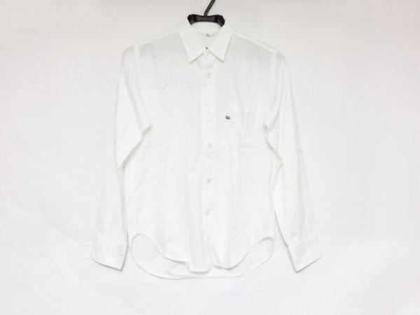 アールバイフォーティーファイブアールピーエム 長袖シャツ サイズ2 M メンズ 白