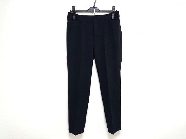 AMACA(アマカ) パンツ サイズ38 M レディース新品同様  黒