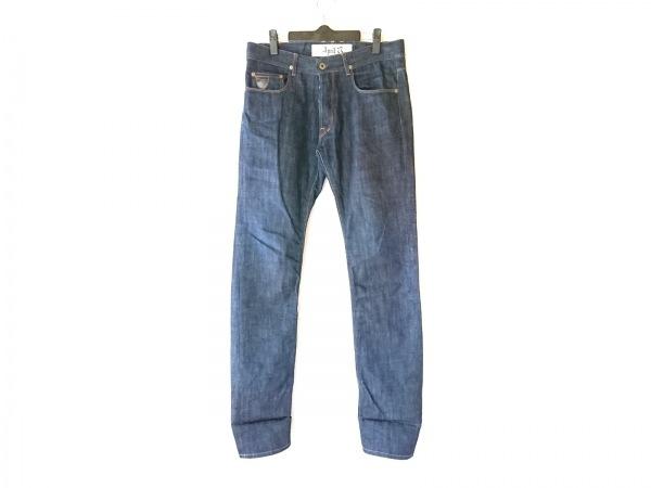 April77(エイプリルセブンティセブン) ジーンズ サイズ30 メンズ ブルー