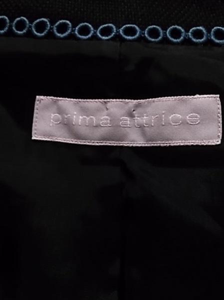 prima attrice(プリマアトリーチェ) スカートスーツ サイズ36 S レディース 黒