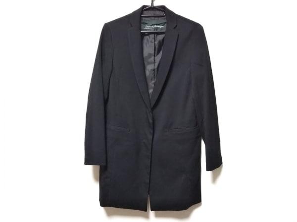 BARK TANNAGE(バークタンネイジ) ジャケット サイズ36 S レディース 黒