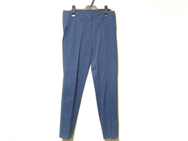 Leilian(レリアン) パンツ サイズ13 L レディース ブルー
