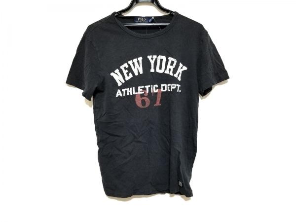 POLObyRalphLauren(ポロラルフローレン) 半袖Tシャツ サイズM メンズ美品