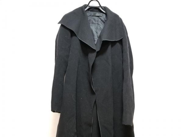 THE ROW(ザロウ) コート サイズXS レディース 黒 冬物
