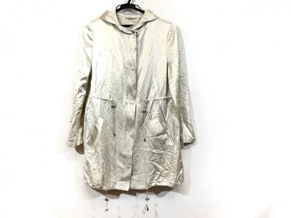 ANAYI(アナイ) コート サイズ36 S レディース アイボリー 春・秋物