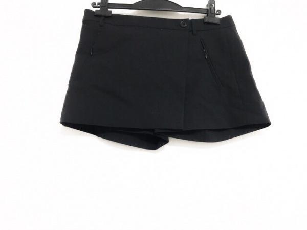 tibi(ティビ) ショートパンツ サイズ0 XS レディース 黒