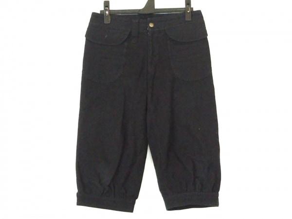 TSUMORI CHISATO(ツモリチサト) パンツ サイズ1 S レディース 黒