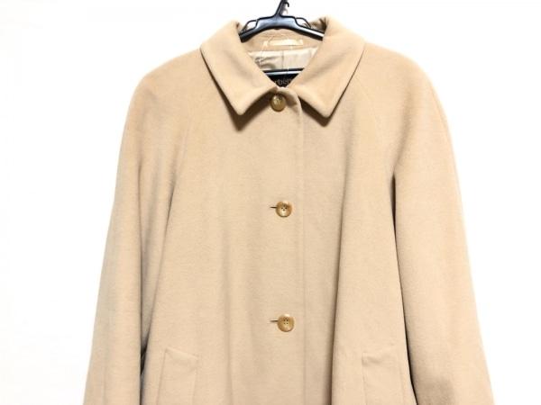 Burberry's(バーバリーズ) コート サイズ40 M レディース ベージュ 冬物